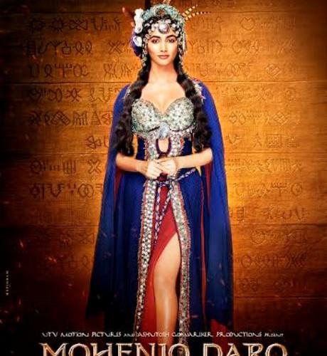 Pooja Hegde as Chaani from Mohenjo Daro