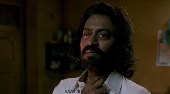 Madaari, is Irrfan Khan's first 2016 release, after giving award winning performances in Piku and Talvar.