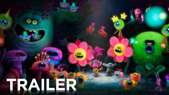 Kunal Nayyar starrer The Trolls trailer released