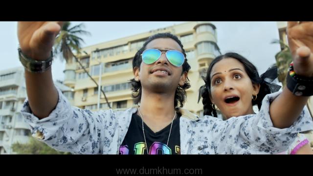 Lalbaugchi Rani - cast-
