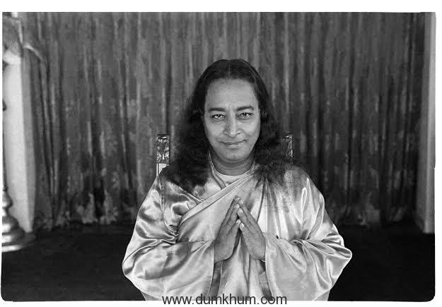 Paramahansa Yogananda Encinitas 1947