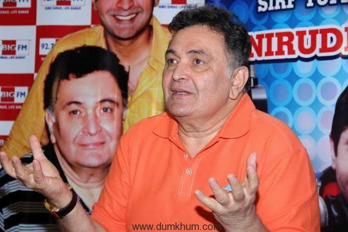 Rishi Kapoor - Pic 1