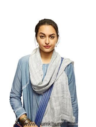 Sonakshi Sinha starrer Noor-