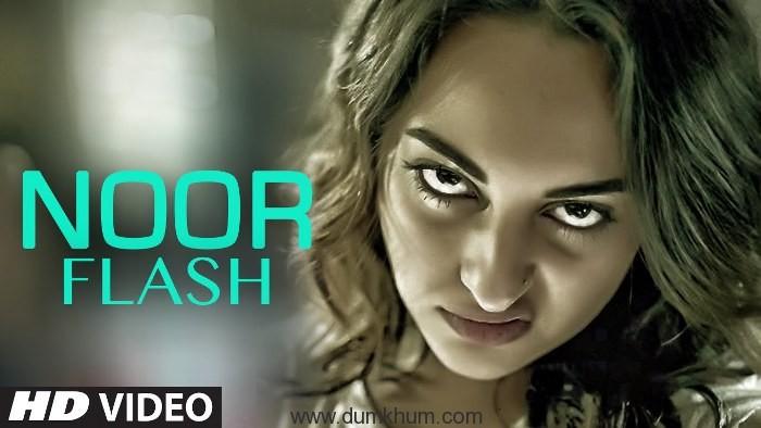 Sonakshi Sinha starrer Noor1