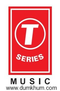 T series - logo
