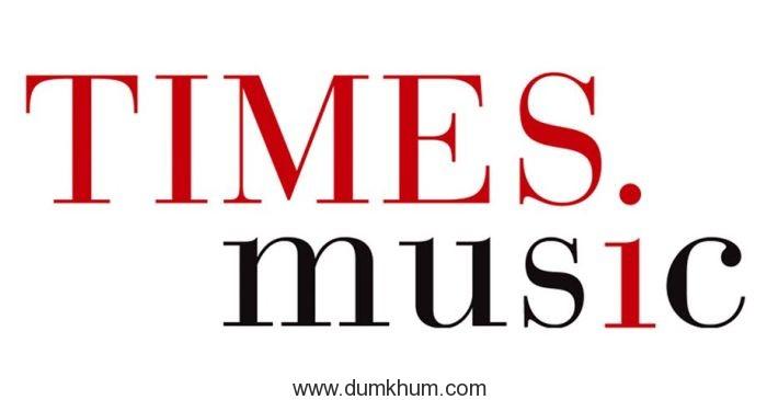 Times Music Logo