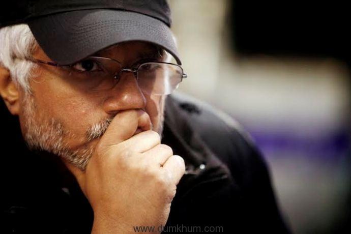 Vikram Bhatt turns solo producer-