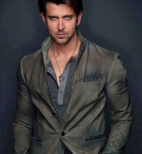 Hrithik Roshan gears up for a special act this IIFA.