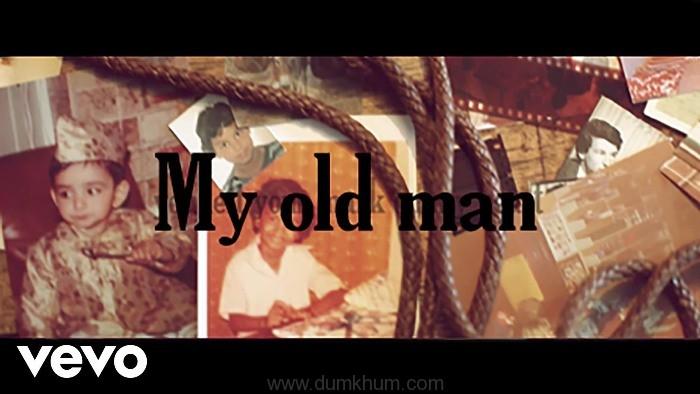 """MY OLD MAN""-"
