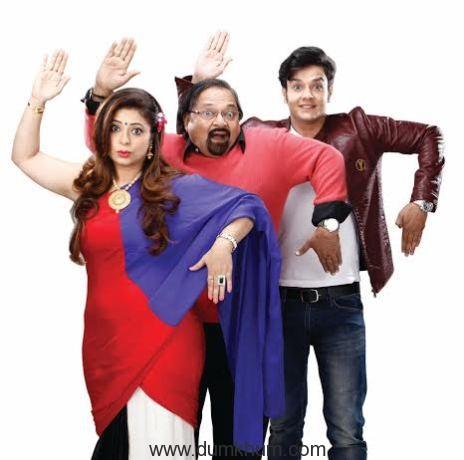 Agarwal Family_1