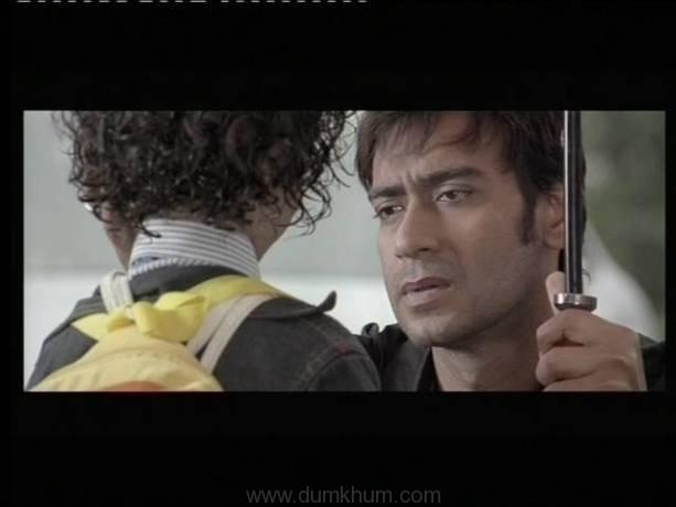 Ajay Devgn starrer The Awakening