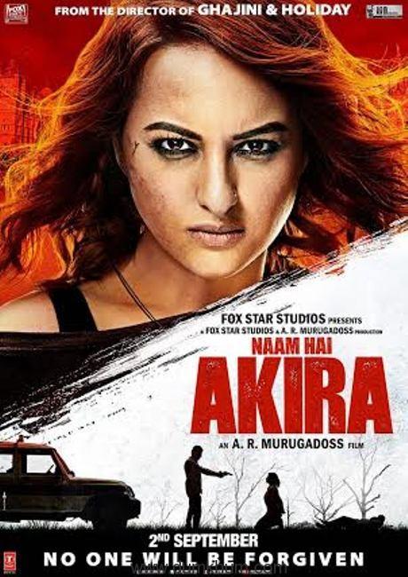 Akira 2nd poster