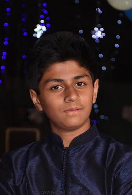 15-year-old serial entrepreneur Akshat Mittal announces the launch of his second venture, ChangeMyIndia.org