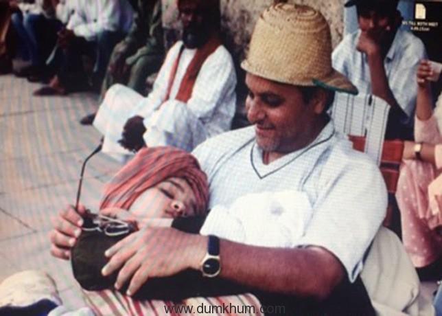 Anil Sharma & Utkarsh Sharma