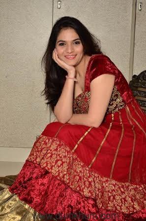 Barkha Dattani-
