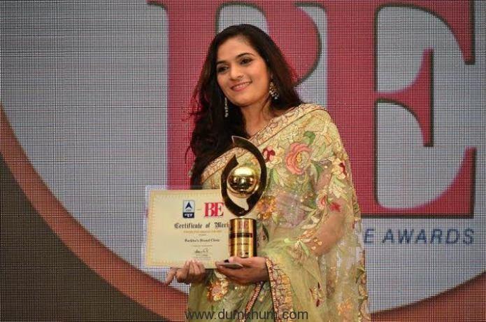 Barkha Dattani
