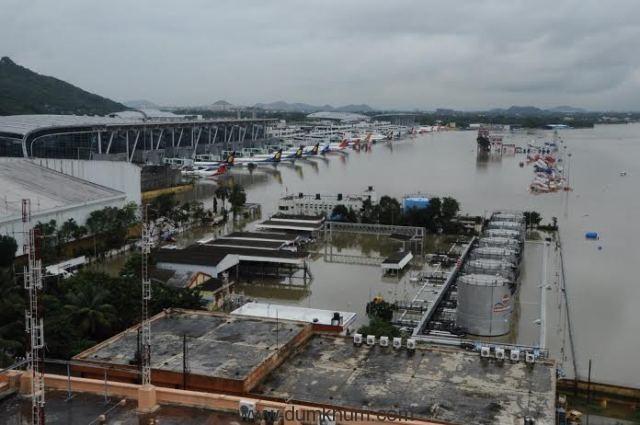 CHENNAI SURVIVING THE FLOOD 01.