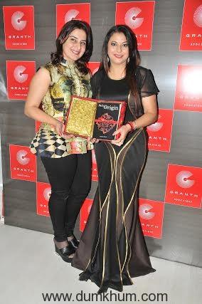 Gurpreet Kaur Chadha & Simmer Bhatia,