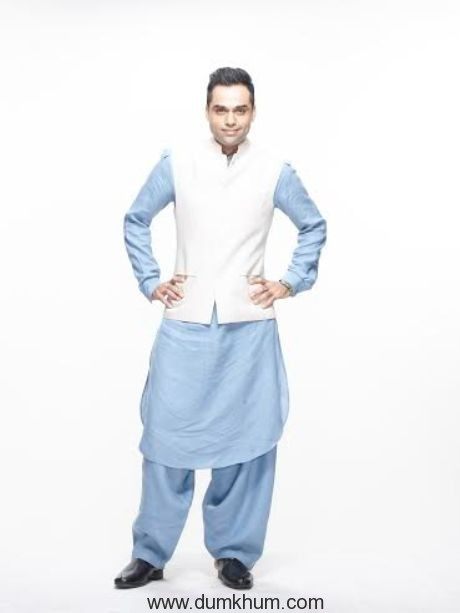 Happy Bhag Jayegi reveals the first look of Abhay Deol from the film.