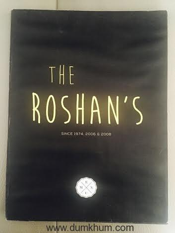 Hrithik Roshan - What a lovely host