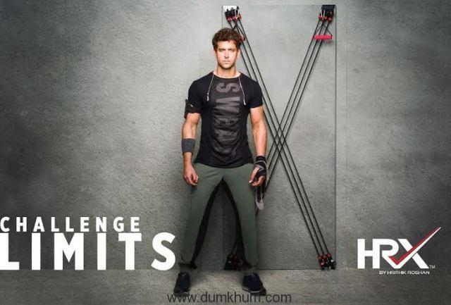 Hrithik Roshan_HRX_Challenge Limits (2