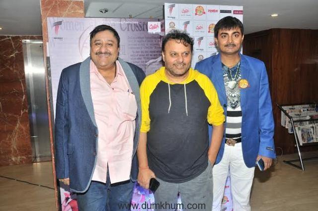 Kumar Mohan, Anil Shar ... jay Bhardwa