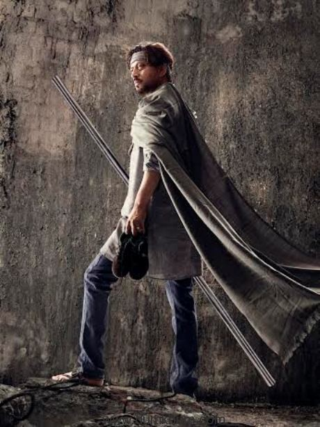 Irrfan Khan spell bounds with a content driven movie, Madaari