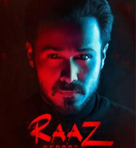 First character poster of 'Raaz Reboot' released