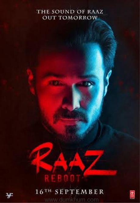 Raaz reboot - emraan hashmi