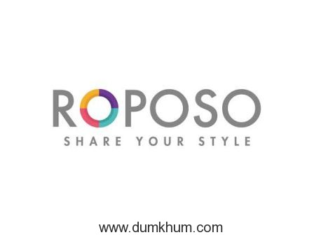 Roposo is the Official