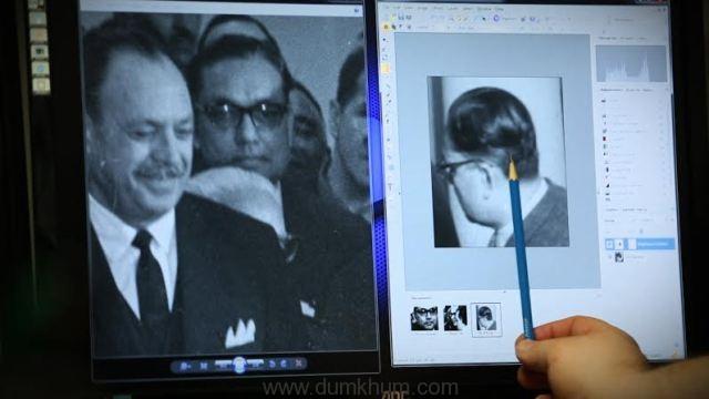 Video & facial analysis of the Tashkent Man