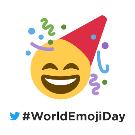 #WorldEmojiDay: Here are the most popular emojis on Twitter