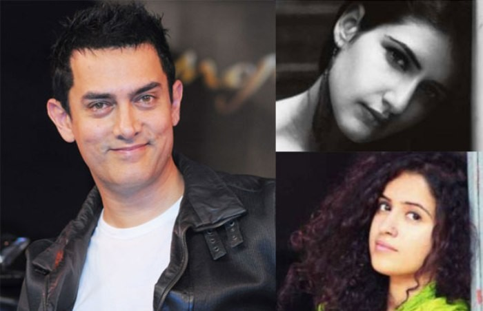 Aamir Khan to train two students every year!