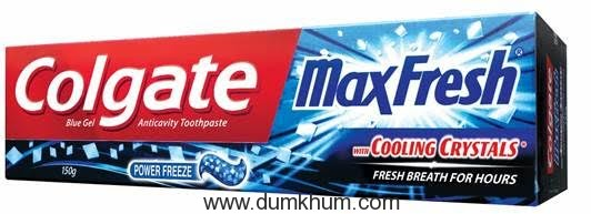 About Colgate-Palmolive (India) Limited