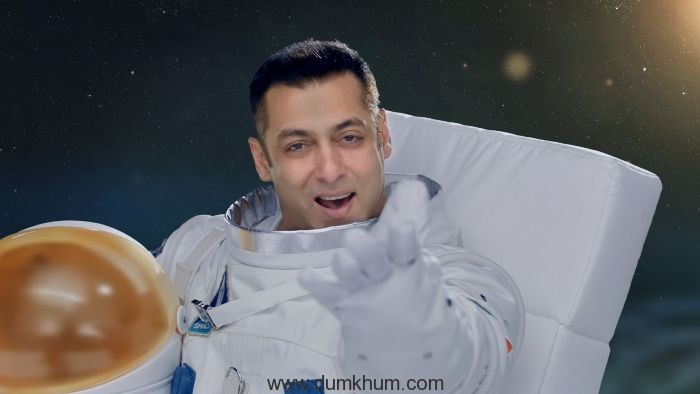 Salman Khan goes the Hollywood way – First Bigg Boss 10 promo