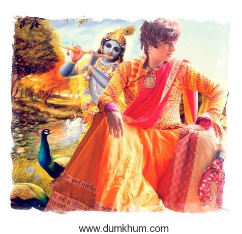 Designer Rohit Verma