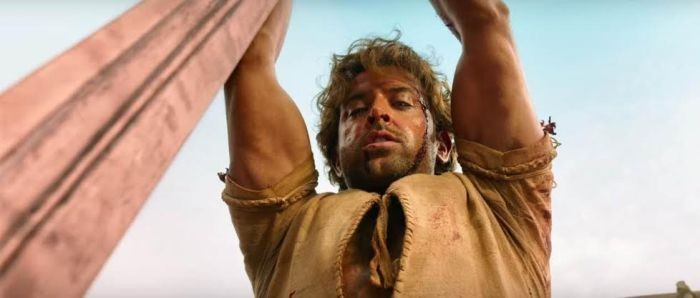 The new action promo from 'Mohenjo Daro' will captivate you!