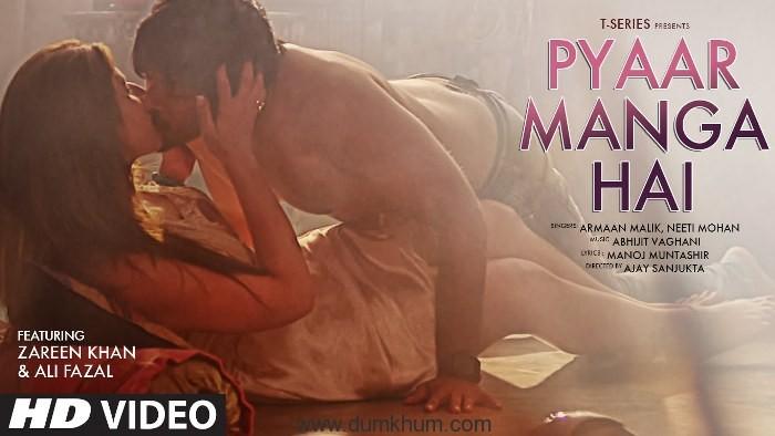 PYAAR MANGA HAI Video Song