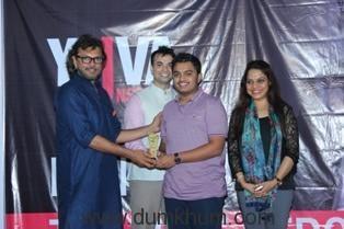 Rakeysh Omprakash Mehra joins hands with YUVA Unstoppable -2