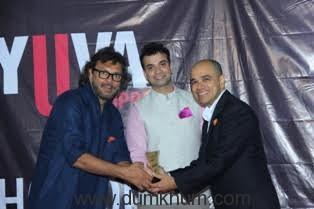 Rakeysh Omprakash Mehra joins hands with YUVA Unstoppable -3