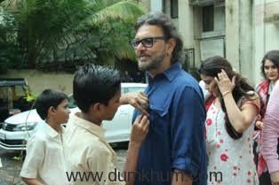 Rakeysh Omprakash Mehra joins hands with YUVA Unstoppable