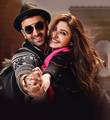 Karan Johar's New Romantic Drama
