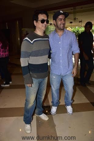 Sajid & Rohit
