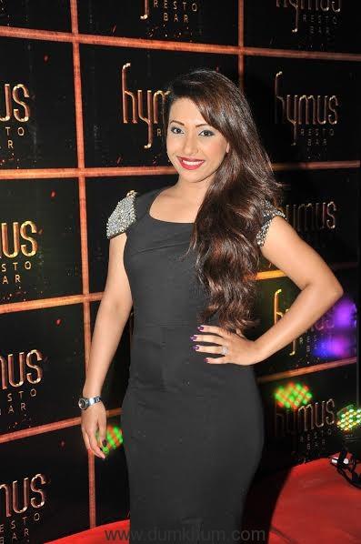 Saumya Shetty