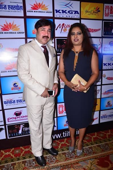 Shamim Khan, Sageeta Vardhan