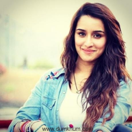 Shraddha Kapoor on a travelling spree!