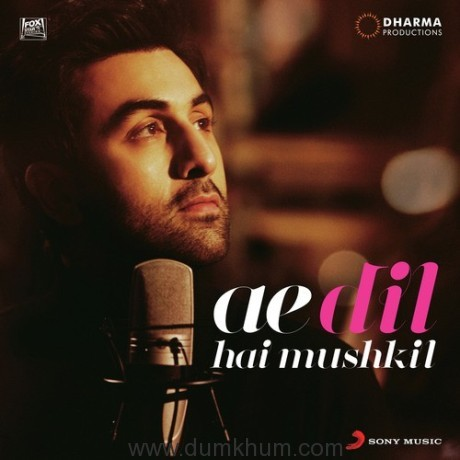 'Ae Dil Hai Mushkil' Title Song Gains Over A Million Streams in 48 hours on Saavn. Fastest to a million, hitting 3.5 million in a week.