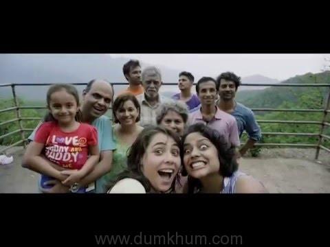 Shahana Goswami, Barun Sobti starrer Tu Hai Mera Sunday_BFI LONDON_MAMI