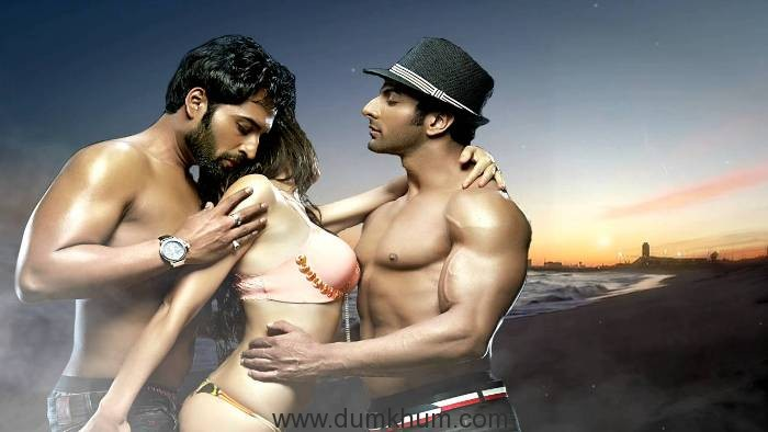 India's First Threesome Based Erotic Film Ishq Junoon  to release on 11 th November