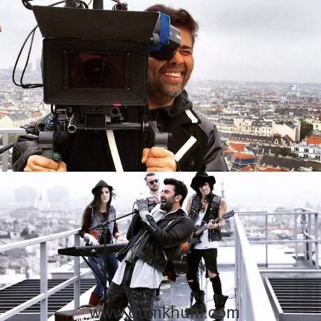 karan-johar-holds-the-camera-for-fun